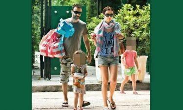 Θανάσης Ευθυμιάδης: «Προτιμώ να είμαι με τις κόρες μου παρά στην τηλεόραση»