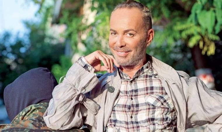 Ελεύθερος ο Γαβαλάς - «Μου έχουν κατασχέσει ακόμα και το μισθό που παίρνω από τον Ant1»