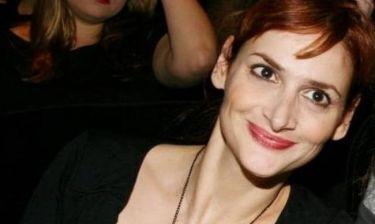 Μαρία Κωνσταντάκη: «Μπήκα στο πανεπιστήμιο για να μη με ζαλίζουν οι δικοί μου»