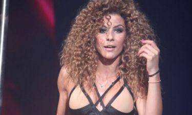Ειρήνη Παπαδοπούλου: «Θα ήθελα το dancing να είναι σαν πενθήμερη»