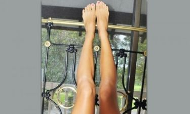 7 συνήθειες που ταλαιπωρούν τα πόδια σας...