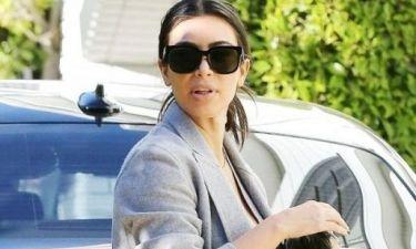 Κim Kardashian: Δεν θα πιστεύετε πόσο χρονών είναι η καλύτερή της φίλη!