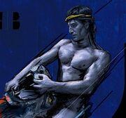 Δείτε την επίσημη αφίσα του Ηρακλή με τον Σάκη Ρουβά!