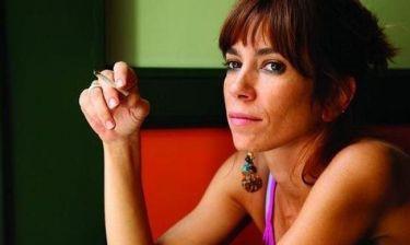 Μυρτώ Αλικάκη: «Υπήρξαν στιγμές που έχω ντραπεί για τον εαυτό μου»