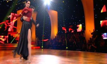 Η Νικολέτα Καρρά χόρεψε σαν Σπανιόλα