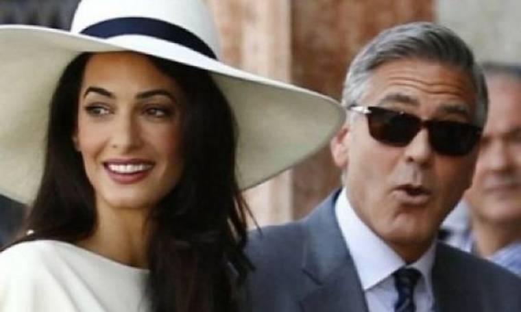 Προβλήματα στον παράδεισο; Ποια συνήθεια του Clooney κάνει την Amal έξω φρενών;