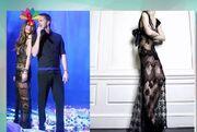 «Πόλεμος» σχεδιαστών για το φόρεμα της Δέσποινας Βανδή