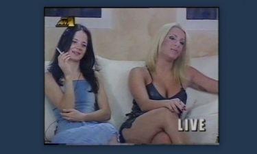 Φραντζέσκα Μελά: Η ζουμερή selfie σήμερα. 12 χρόνια μετά το Big Brother (Nassos blog)