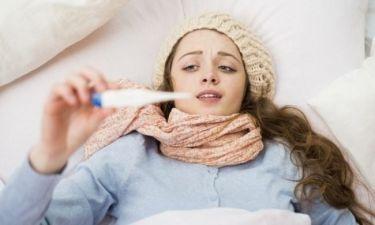 Αρρωσταίνετε συνέχεια; Δείτε τι φταίει