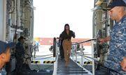 Η Kim Kardashian στο … ναυτικό (φωτο)