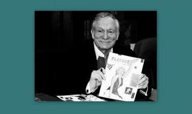 Το Playboy έγινε 61 ετών- Δείτε το πρώτο τεύχος