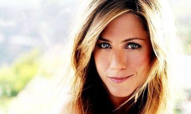 Jennifer Aniston: Η μεγάλη της αγάπη… οι ελληνικές ελιές
