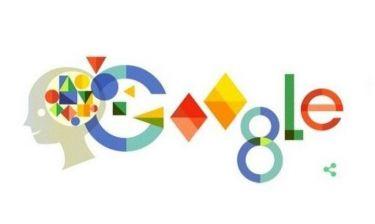 Στην Άννα Φρόϊντ είναι αφιερωμένο το σημερινό Doodle της Google!