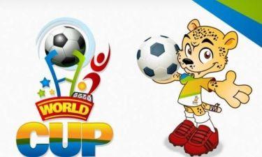 Ένα ξεχωριστό Παγκόσμιο Κύπελλο Ποδοσφαίρου (videos+photos)
