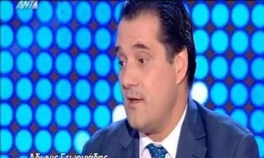 Ο Γεωργιάδης απαντά στον Λιάγκα: «Λέει διάφορα και εμπλέκει και εμένα μέσα και αυτό με ενοχλεί»