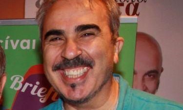 Βαγγέλης Περρής: «Η εκπομπή της Σπυροπούλου είναι άνευρη και αλλοπρόσαλλη»