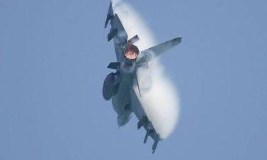 Αεροσκάφος της πολεμικής αεροπορίας κατέπεσε στη Γαύδο