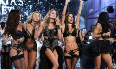 Τα μάθατε;Το Show της Victoria's Secret κρύβει τη μεγαλύτερη ίντριγκα των τελευταίων ετών