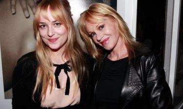 Melanie Griffith: Γιατί αρνείται να δει την κόρη της στο «Fifty Shades Of Grey»;