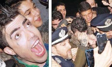 Tus: «Συνελήφθη» για… αποπλάνηση νεαρής!