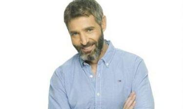 Θοδωρής Αθερίδης: «Το ένστικτο μου σπάνια με διαψεύδει»