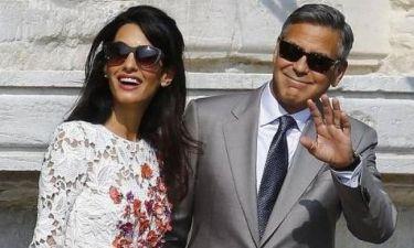 O πρώτος μεγάλος τσακωμός μεταξύ Alamuddin-Clooney: Γιατί «τα έσπασαν»;