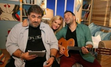Tα Καρντάσιανς: Χωρίς τον Δημήτρη Σταρόβα κάθε Παρασκευή