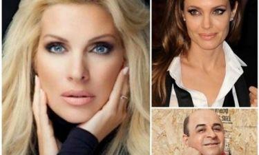 Το SOS του Μάρκου Σεφερλή και η τεράστια απογοήτευση που μας «κέρασε» η Angelina Jolie