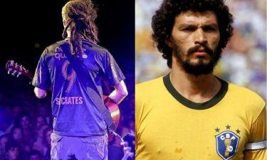 Locomondo: Τίμησαν τον Socrates