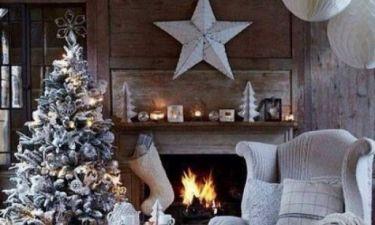 Οι… 5 αποχρώσεις των Χριστουγέννων: Σου έχουμε τα επικρατέστερα θέματα διακόσμησης!