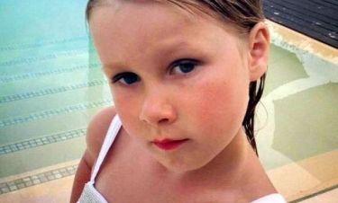 Είναι μόλις 6 χρονών και βάφεται όπως η διάσημη μαμά της: Δείτε ποια είναι