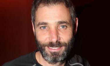 Θοδωρής Αθερίδης: «Ο έρωτας για μένα έχει και μια πολύ δραματική υπόσταση»