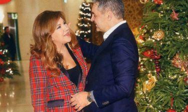 Δέσποινα Μοιραράκη: Ο άντρας της είναι το στήριγμά της