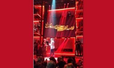 Νότης- Πέγκυ: Η πρεμιέρα, «τα καντήλια» στην πίστα και οι αντιδράσεις (Nassos blog)