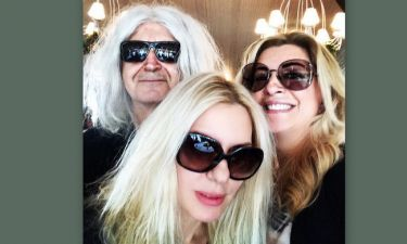 Χριστίνα Πολίτη: Τι είπε για το πάρτι του γιου του Καρβέλα και της Πάνια