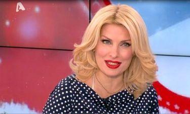 Τηλεθεάτρια «παρεξηγήθηκε» με την Ελένη και η παρουσιάστρια απάντησε on air!
