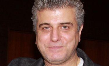 Βλαδίμηρος Κυριακίδης: «Η δουλειά μας είναι μια ανισόρροπη διαδικασία»