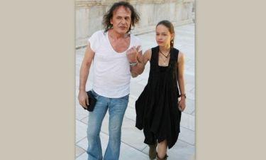 Παπακωνσταντίνου: «Η κόρη μου ήταν το πιο μεγάλο και το πιο ακριβό «δώρο» που πήραμε στη ζωή μας»