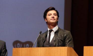 Σάκης Ρουβάς: «Δεν κάνω νέα καριέρα με το θέατρο»