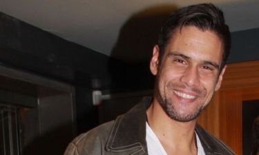 Δημήτρης Ουγγαρέζος: «Η Έλενα βγάζει νύχια για τον Μάρκο»