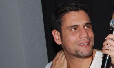Δημήτρης Ουγγαρέζος: «Έχω πολλούς γνωστούς από την showbiz, όμως φίλους ποτέ δεν έκανα»