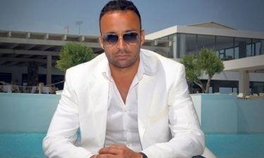 O Έλληνας DJ Vierro αποκαλύπτει: «Έμεινα καθηλωμένος σε ένα κρεβάτι περίπου τρία χρόνια»