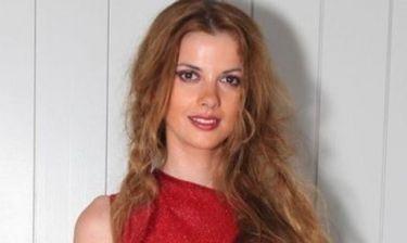 Κωνσταντίνα Κλαψινού: «Αν ήμουν 20-22 ετών, μπορεί να έπαιρναν τα μυαλά μου αέρα»