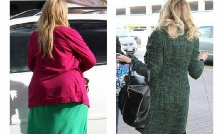 Tρομερή αλλαγή: Αγαπημένη ηθοποιός έχασε 10 κιλά και έγινε «άλλος άνθρωπος»