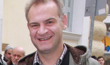 Τάσος Γιαννόπουλος: «Απολαμβάνω την υποκριτική»