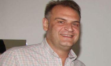 Τάσος Γιαννόπουλος: «Αν είχα κάποια πρόταση για εκπομπή θα το σκεφτόμουν πάρα πολύ»