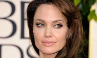 Αngelina Jolie: Πρωταγωνιστεί στην πιο άβολη στιγμή στην ιστορία του Hollywood