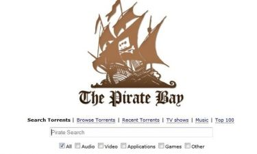 Pirate Bay: Η «Οδύσσεια» ενός διαδικτυακού πειρατικού