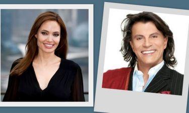 Η Angelina Jolie στον Μαραθώνα – Το colpo grosso του Ψινάκη!