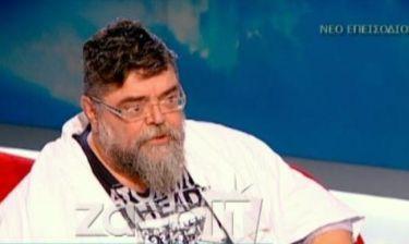 Νέες δηλώσεις Κραουνάκη: «Ποτέ δεν είπα τη φράση 'Οι Μακεδόνες είναι Βούλγαροι'»!
